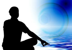 ビジネス瞑想体験